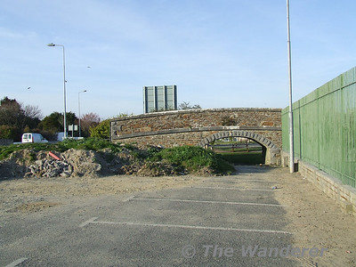 The Waterford and Tramore Railway.