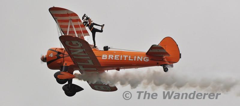Foynes Air Show 2015
